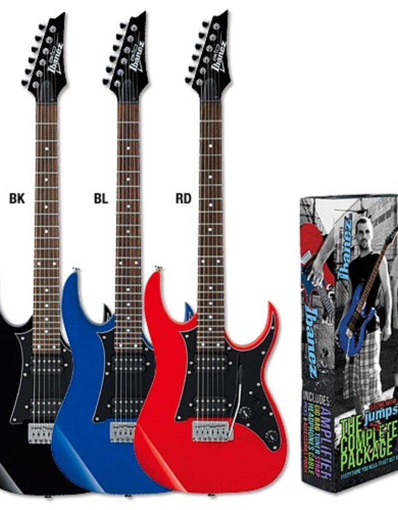 Ibanez IJRG200 Jumpstart elektrische gitaar