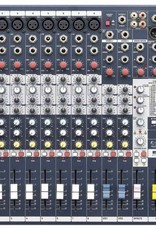 Soundcraft Soundcraft EFX-8 PA Mixer