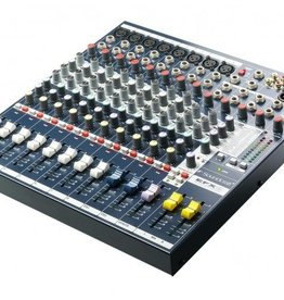 Soundcraft Soundcraft EFX-8
