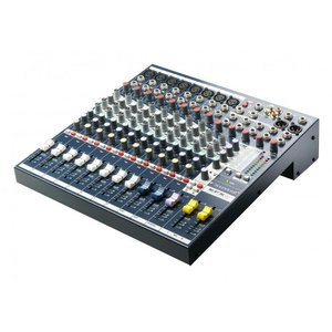 Soundcraft Soundcraft EFX-8 PA Mixer
