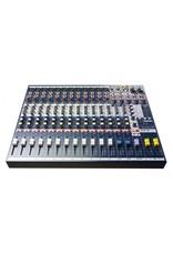 Soundcraft Soundcraft EFX-12 PA Mixer