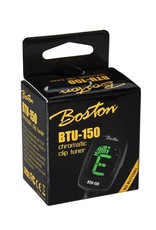 Boston BTU-150 chromatic clip tuner