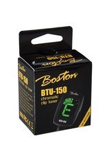 Boston BTU-150 chromatic clip tuner