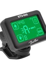 Boston BTU-600 Boston chromatische clip-on tuner met touchscreen