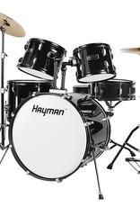 Hayman HM-100-BK