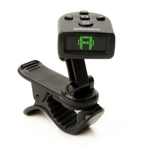 D'Addario Planet Waves micro universal tuner by NS Design