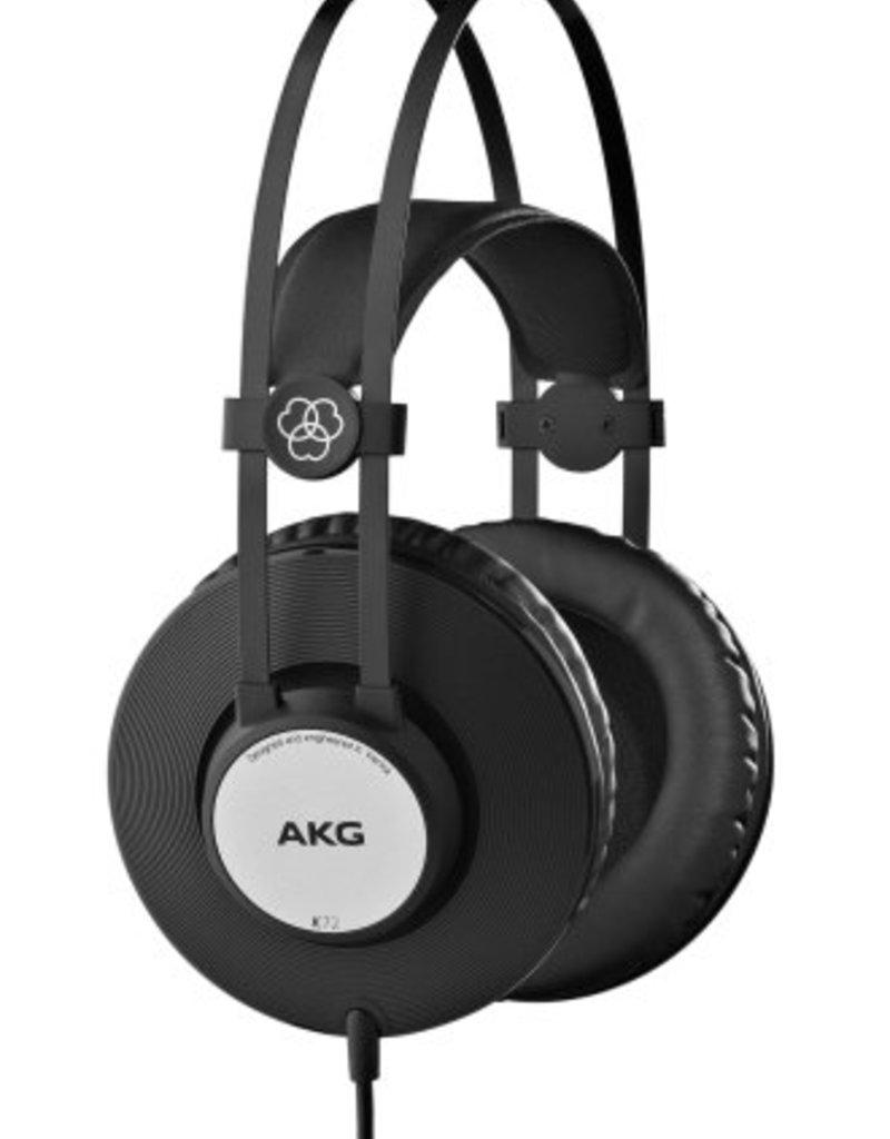 AKG AKG K72 gesloten studio hoofdtelefoon