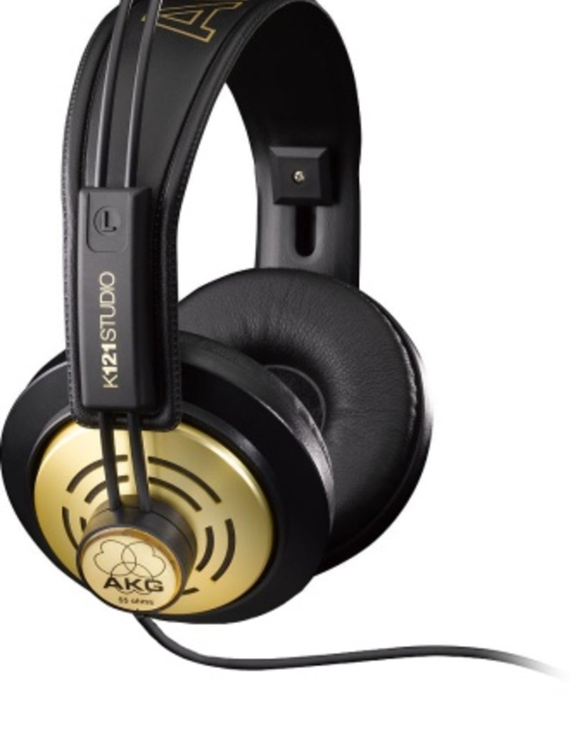AKG AKG K 121 studio hoofdtelefoon