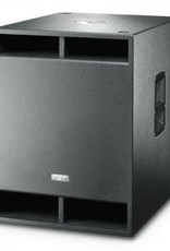 """FBT X-SUB 18A actieve compacte DSP band-pass subwoofer 18"""""""