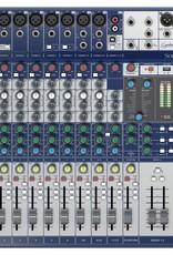 Soundcraft Soundcraft Signature 12