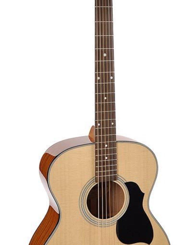 Richwood A-40 Master Series handmade auditorium OOO guitar