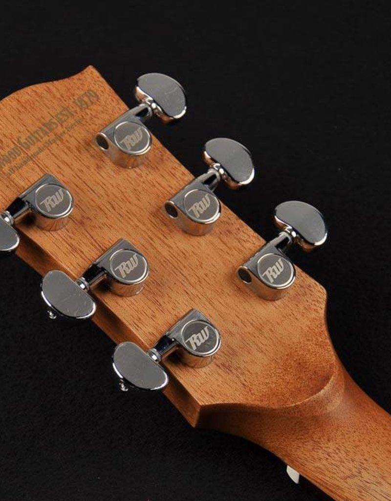 Richwood A-50-E Master Series handmade auditorium OOO guitar