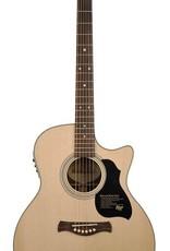 Richwood G-60-CE Master Series handmade grand auditorium guitar
