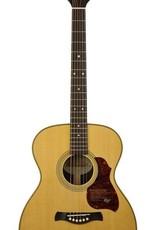 Richwood A-65-VA Master Series handmade auditorium OOO guitar
