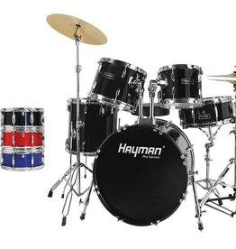Hayman Hayman HM-350 fusion