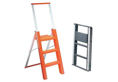 Magis Flo step - ladder
