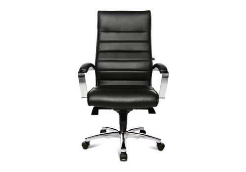 Topstar TD Lux fauteuil de direction cuir