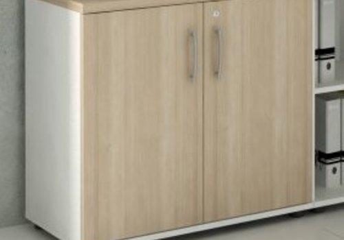 Mdd Basic armoire basse - 77 cm