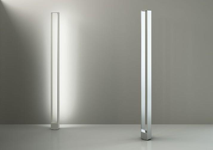 Led staanlamp. finest mantra nur xl staande lamp led met dimmer xcm