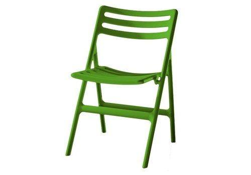 Magis Chaise Air-Chair sans accoudoirs