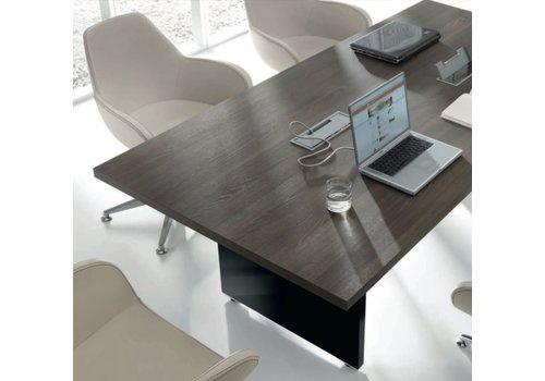 Mdd Table de conférence Mito 220cm