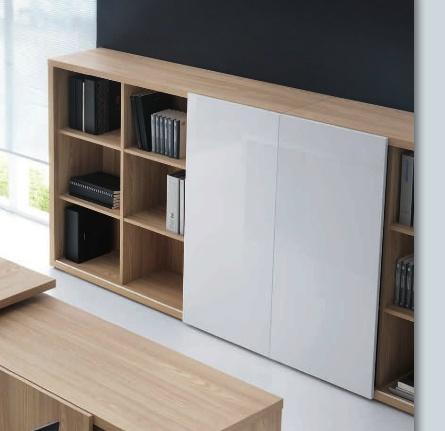 Mdd Mito Opbergkast Met Schuifdeur Brand New Office Uw Specialist In Design Kantoormeubilair