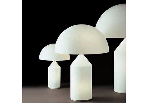 Oluce Atollo lampe