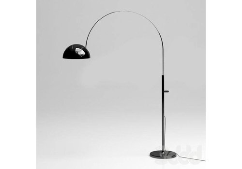 Ira staande lamp wit u made design collect