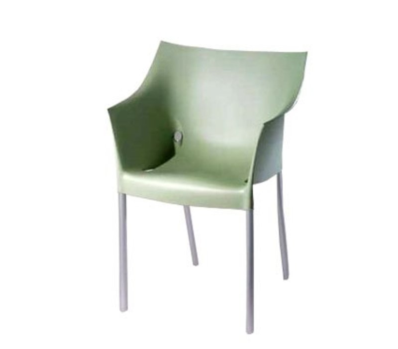 Dr. No chaise avec accoudoirs - Brand New Office