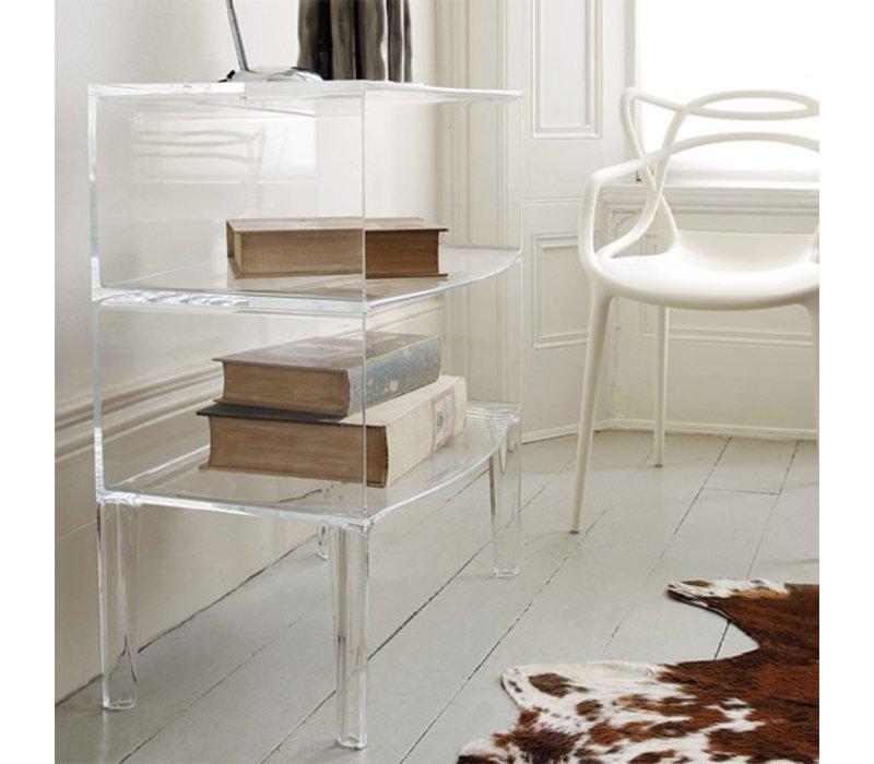 ghost buster table de chevet brand new office. Black Bedroom Furniture Sets. Home Design Ideas