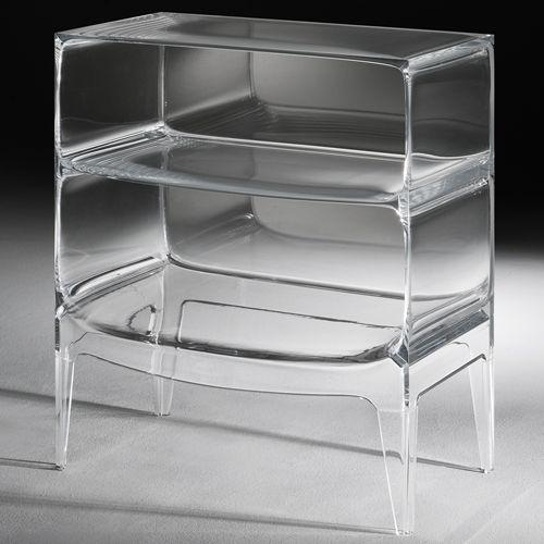 ghost buster table de chevet brand new office