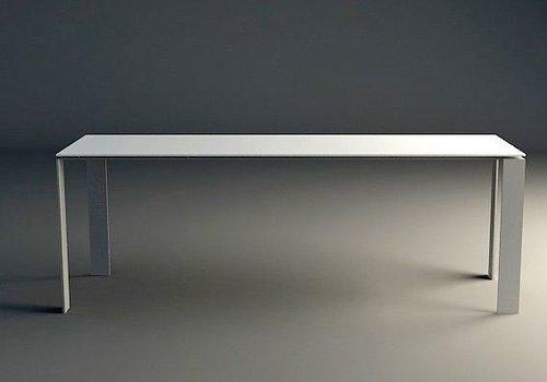 Kartell Table Four bureau