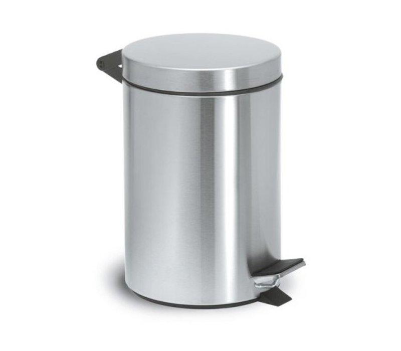 Nexio poubelle à pédale 2,5 L - pack-2