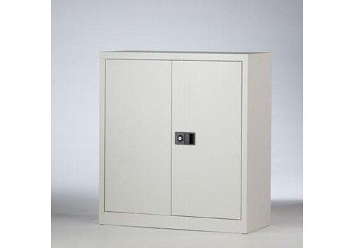 Bisley Armoires portes battantes métalliques