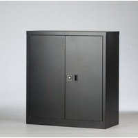 Armoires portes battantes métalliques