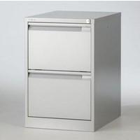 Armoire à rangement suspendu - 2 tiroirs - A4