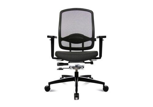 Wagner AluMedic 5 fauteuil de bureau avec accoudoirs