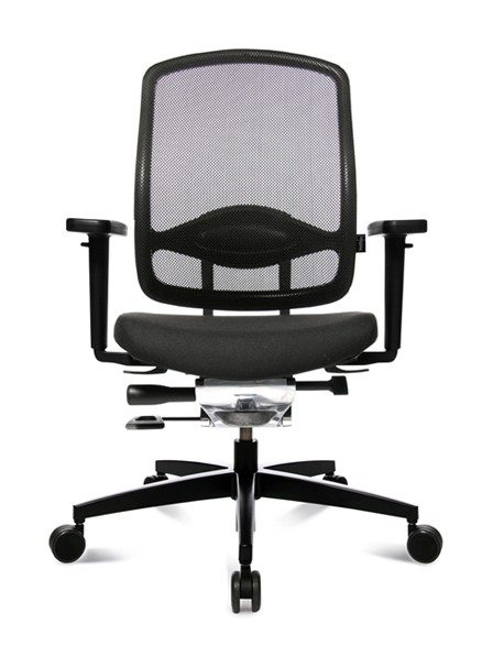 fauteuil de bureau wagner. Black Bedroom Furniture Sets. Home Design Ideas