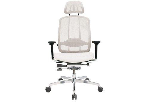 Wagner AluMedic 10 fauteuil de bureau avec appui-tête