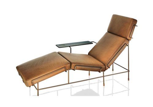 Magis Traffic chaise longue