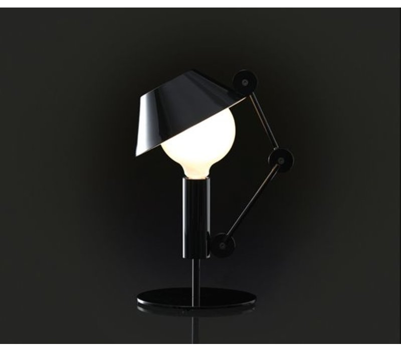 Mr light tafellamp design lampen brand new office - Nemo verlichting ...