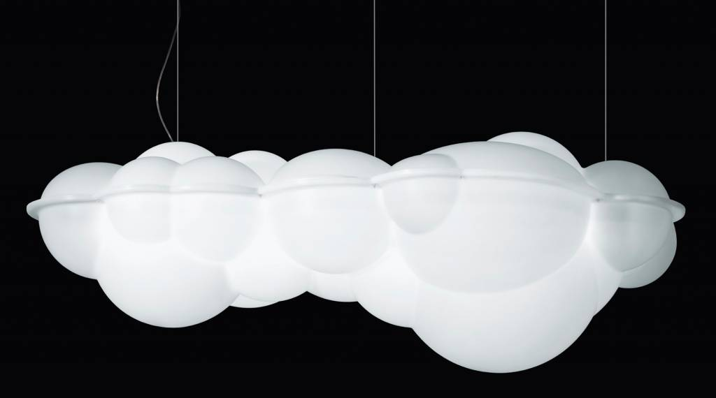 Nuvola hanglamp design verlichting brand new office - Nemo verlichting ...