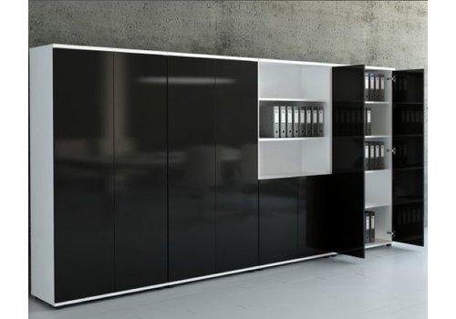 Mdd Gloss armoire haute