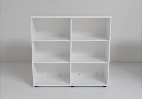 Mdd Basic étagère 113cm double