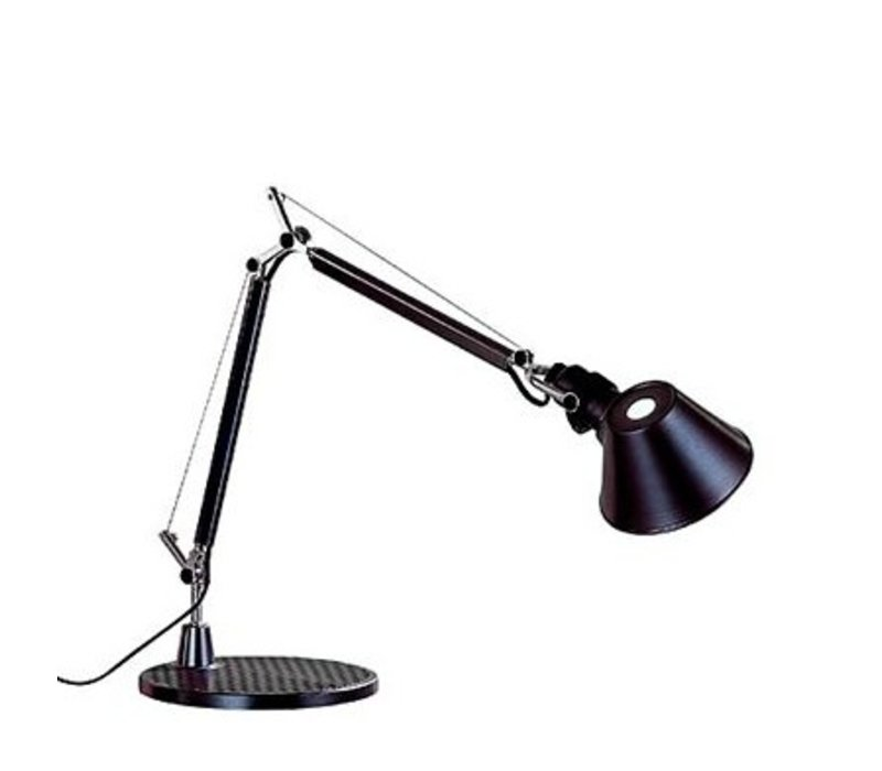 lampe de bureau tolomeo micro brand new office. Black Bedroom Furniture Sets. Home Design Ideas