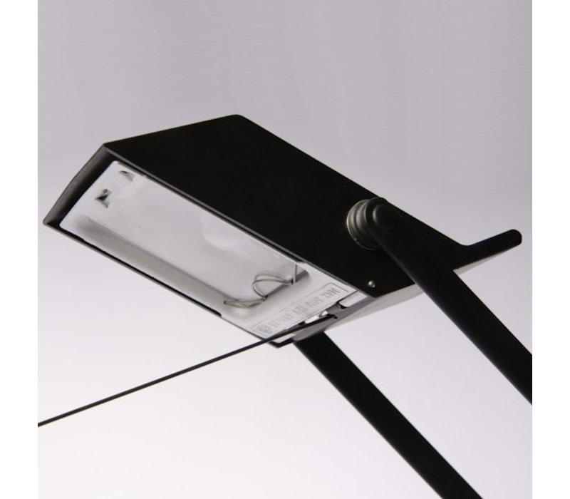 Tizio Classic lampe de bureau, noir,