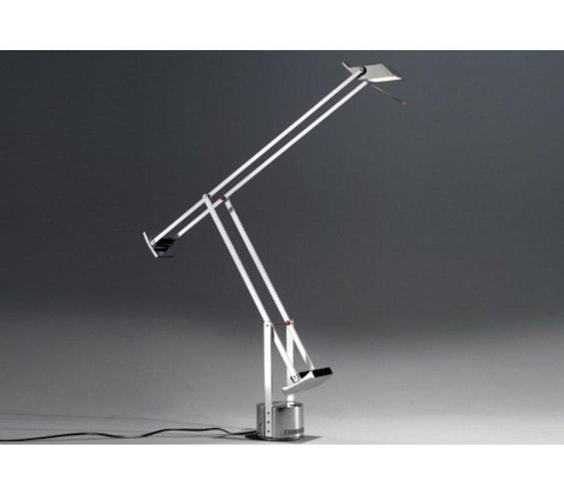 Tizio Chromé - lampe de bureau