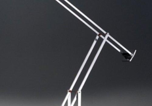 Artemide Tizio Chromé - lampe de bureau