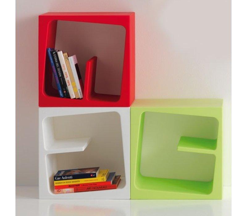 Quby moduleerbare bibliotheek