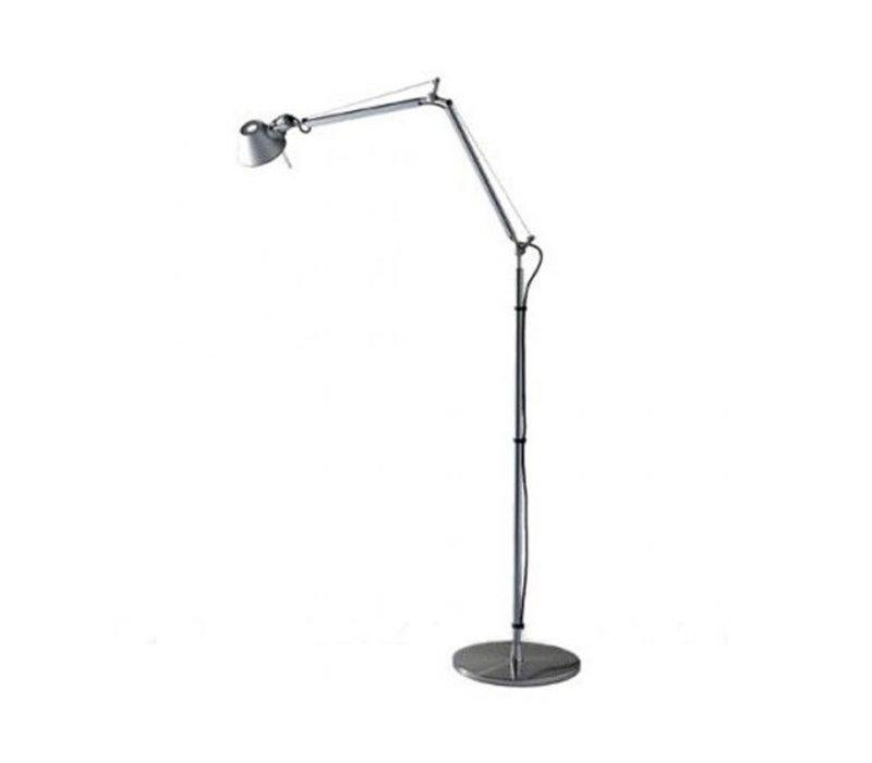 Tolomeo vloerlamp Terra - Halo/LED